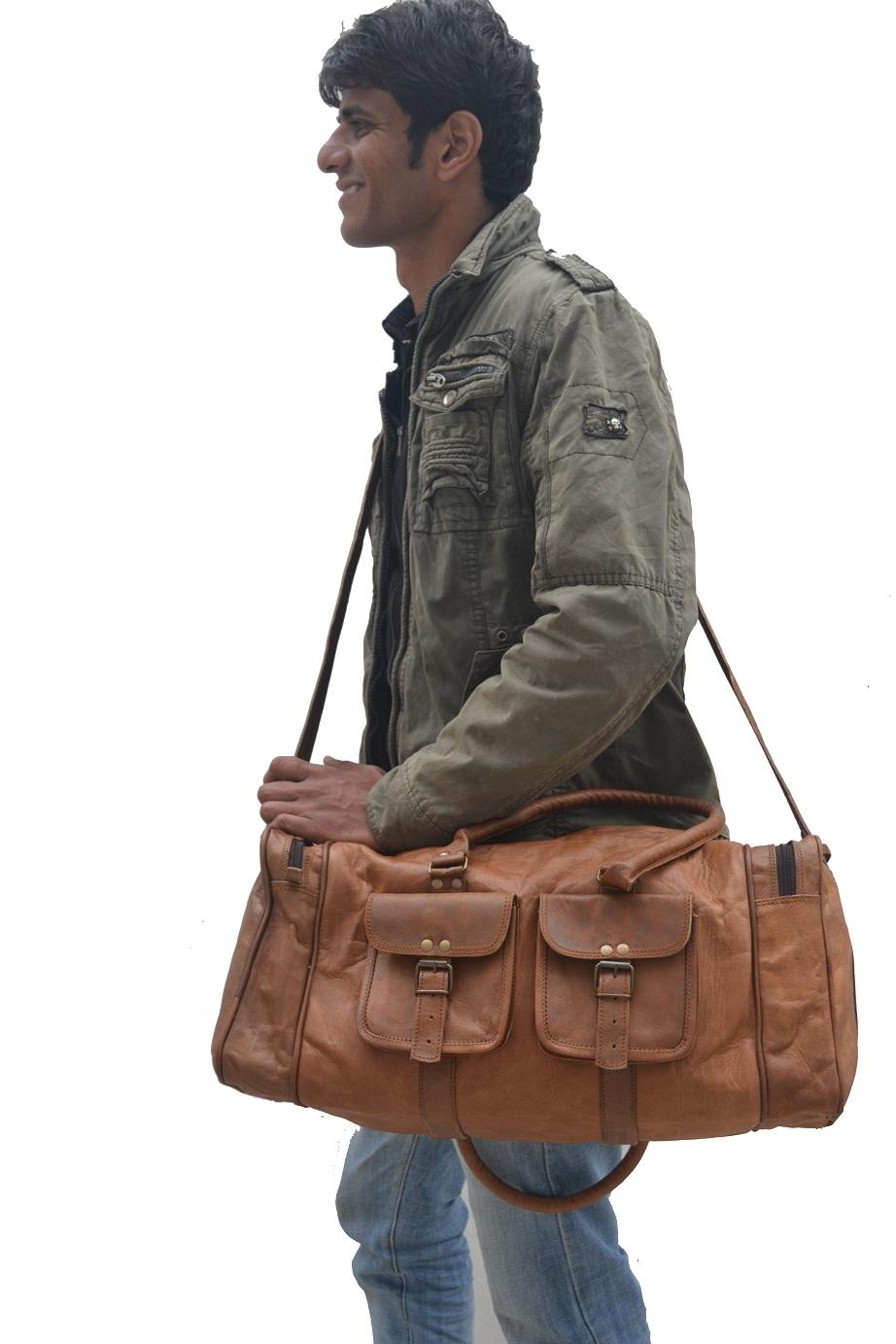 18″ Inch Travel bag e4f8e183899d2
